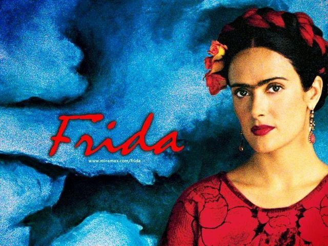 Drama | Biográfia | Pintura - HD 720p Calidad Mejorada. Biopic sobre la famosa pintora mexicana Frida Kahlo, centrada en su tormentosa relación con Diego Rivera; desde su larga y complicada relación con su mentor y marido, hasta su controvertido e ilícito affaire con Leon Trotsky, pasando por sus provocativas aventuras amorosas con mujeres, Frida Kahlo fue una mujer radical y revolucionaria en todos los aspectos de la vida.