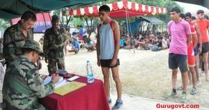 Territorial Army Open Rally