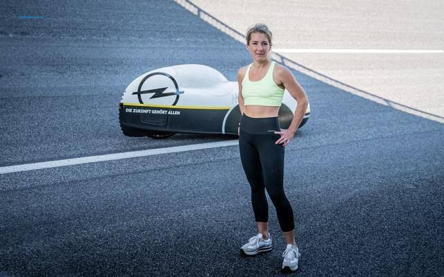 nici walde is new 24hour world record holder in - 1000×625