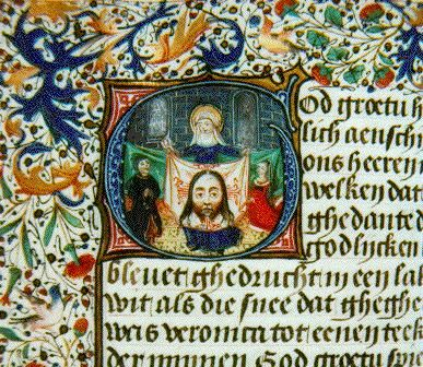 The World of Illuminated Manuscripts
