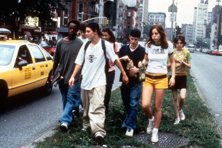 Rosario Dawson Fala sobre 'Kids' 20 Anos Depois | VICE | Brasil