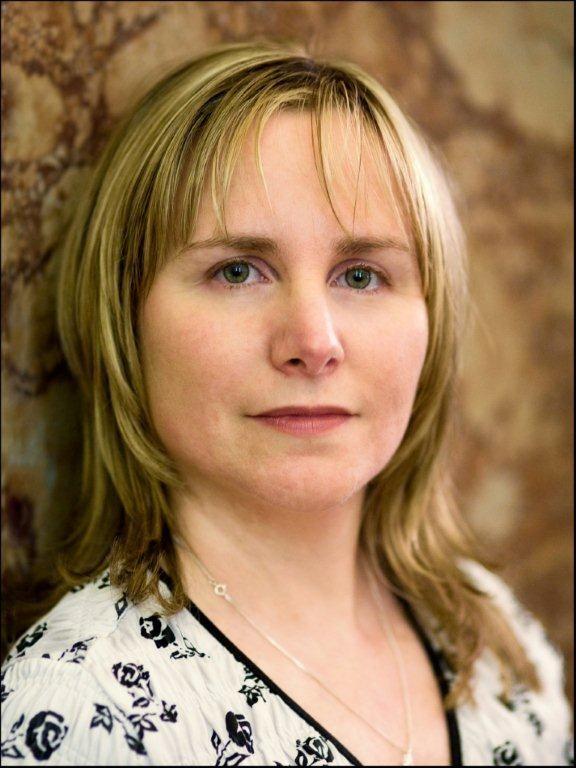 Caroline Reid-O'Brien