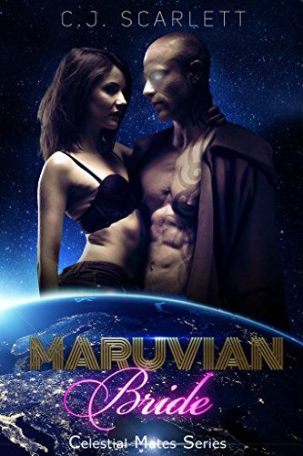 Paranormal Romance Books That Involve Aliens