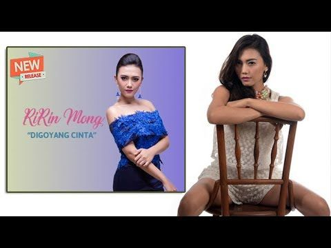 RIRIN MONG ft KING PAUA GANTENG cover Aku Rindu Padamu - Evie Tamala