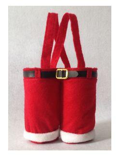 Christmas Santa Bag