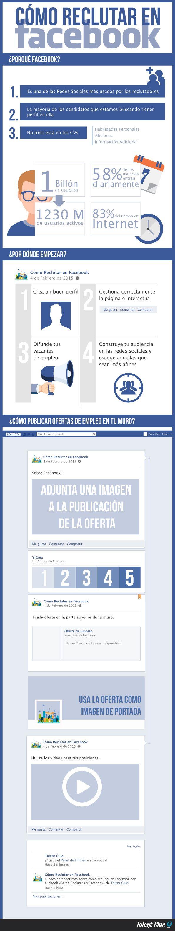 Mejores 114 imágenes de Social Media Recruitment en Pinterest ...