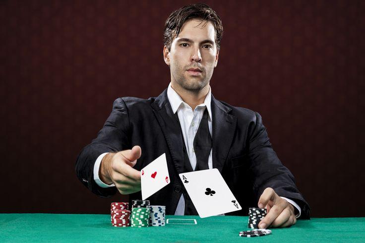 Pinterest Poker