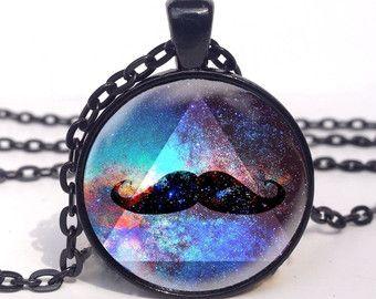 galaxy moustache - Google Search