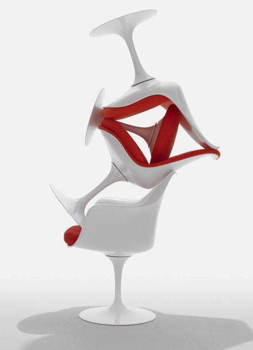 Behind The Icon: Eero Saarinen   Design Districtdesign District