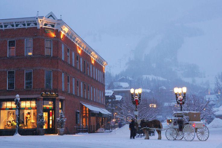 skiing in aspen | ski usa, ski magazine, best ski resorts, ski weather, top 10 ski ...