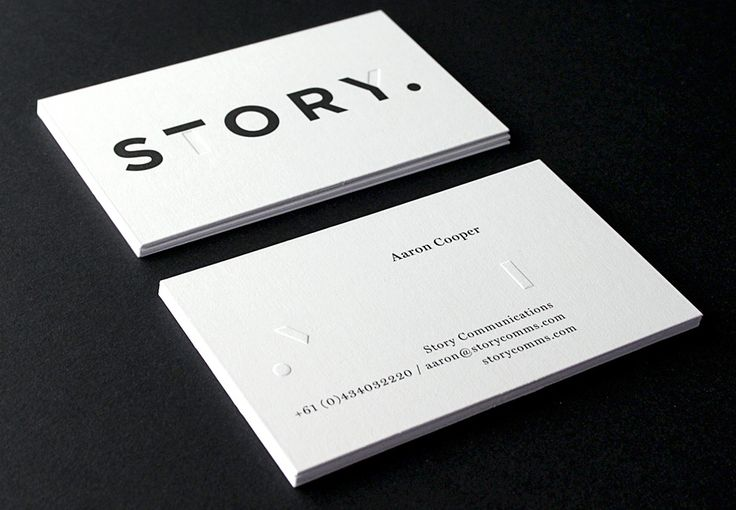 Story Identity by TOKO