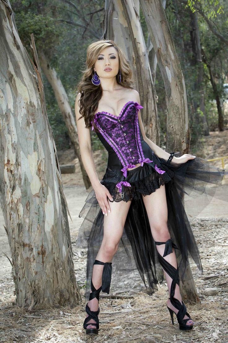 Lycan Anubis Armando | Estilo gotico Lycan Anubis | Venus