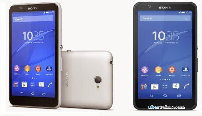 Sony Xperia E4 Meluncur di Inggris, Harga 1,9 Jutaan - http://ubertekno.com/sony-xperia-e4-meluncur-di-inggris-harga-19-jutaan/5616