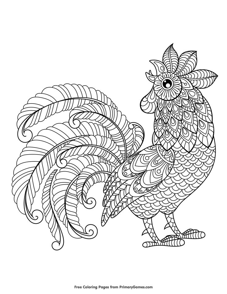 55 best Lunar New Year (3) images on Pinterest Chinese new years - fresh chinese new year zodiac coloring pages