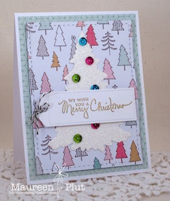 Check out my Papertrey Ink For Sale Page HERE!          Hi everyone! Happy Black Friday! Today's card is for the Papertrey Ink's Blog Ho...