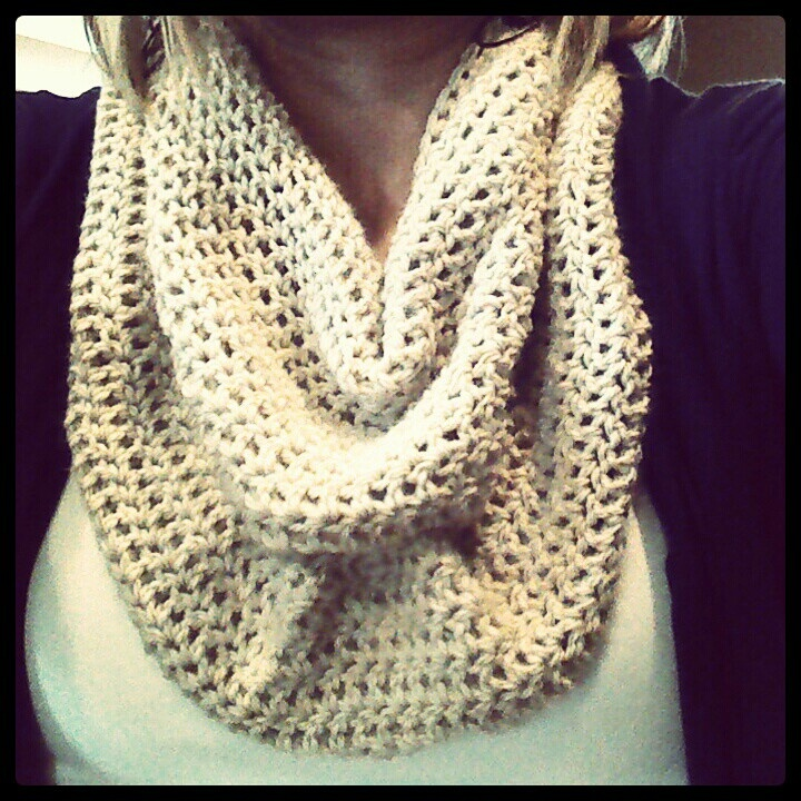 My creations - cowl crochet Pinterest Cowls