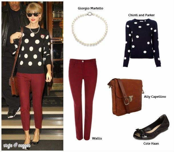 39 Taylor Swift Inspired Casual Looks ~ Glowlicious