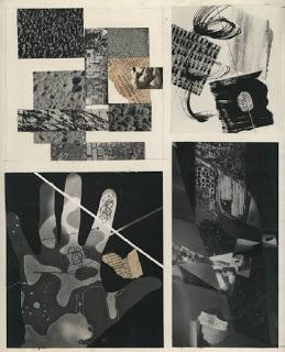 Illustration of Language of Vision - Gyorgy Kepes