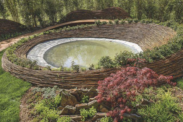17 meilleures id es propos de jardin chinois sur for Jardin chinois miniature