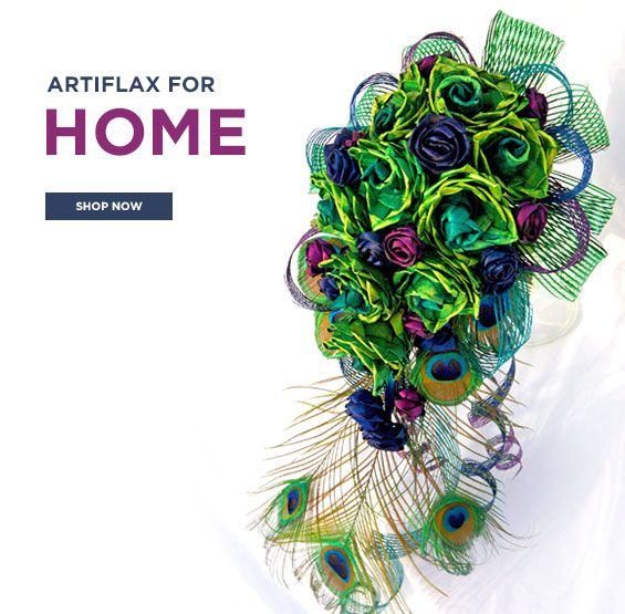 Artiflax for the Home