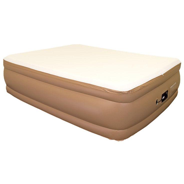 twin air mattress with pump decor ideasdecor ideas