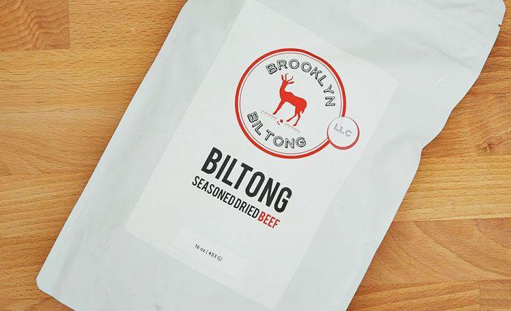 BROOKLYN BILTONG | 114g BAG