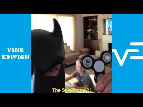 NEW BATDAD Vine Compilations 2015 | Best BatDad Vines (300+w/ Titles) - YouTube