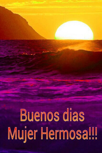 Buenos Dias Amor Mio Images And Quotes. QuotesGram