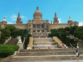 Muzeum National d'Art de Catalunya