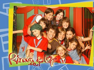 Rincón de luz fue una telenovela infantil argentina emitida durante 2003 en Canal 9 (Argentina) y más tarde en América TV. Era una serie de...