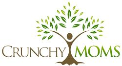 Be a guest blogger on Crunchy Moms? Don't mind if I do....