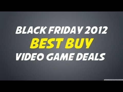 Black Friday 2012: BestBuy Xbox360 PS3 Console and Game Deals - http://blackfridaypredictions.joystin.com/black-friday-2012-bestbuy-xbox360-ps3-console-and-game-deals/