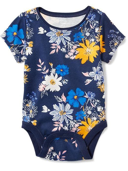 Girls Bodysuit by Old Navy 0-2 yrs