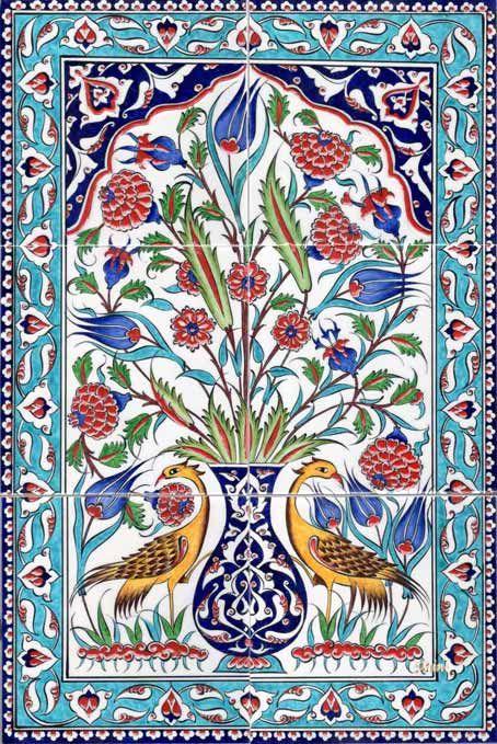 Best 25+ Turkish tiles ideas on Pinterest | Turkish bath ...