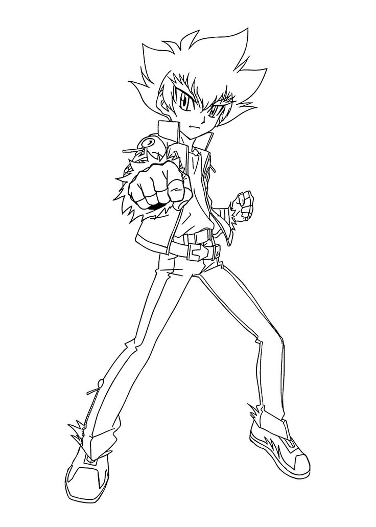 17 best images about anime coloring pages on pinterest for Beyblade burst coloring pages