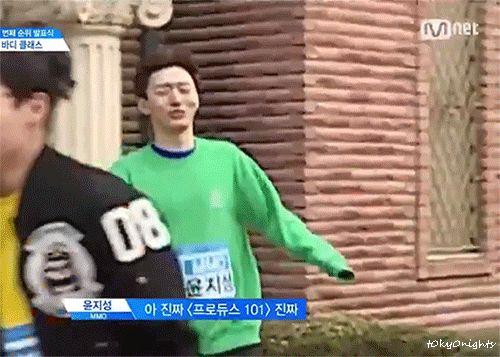 "15 Hilariously Adorable Moments From ""Produce 101 Season 2"" So Far | Soompi"