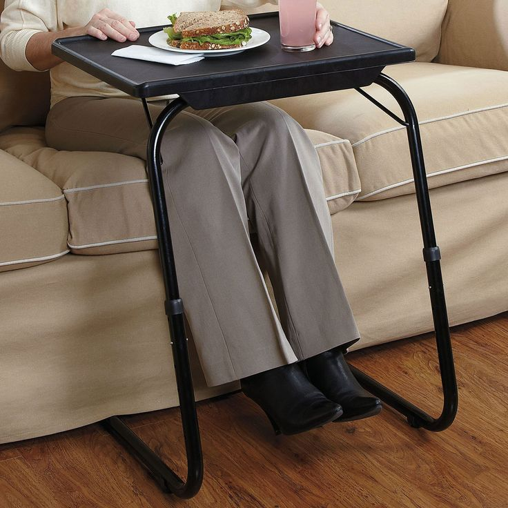 Our Portable Folding Table Is Better Than A Coffee Table, End Table, And A  Dining Table Combined, Because Itu0027s A Personal Table. Customizable To 6 U2026