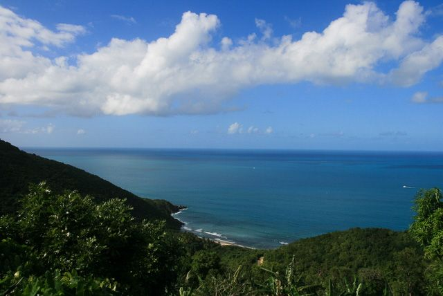 St Lucia to San Blas Islands | 21 Days | 9 - 29 January | Ocean Passage