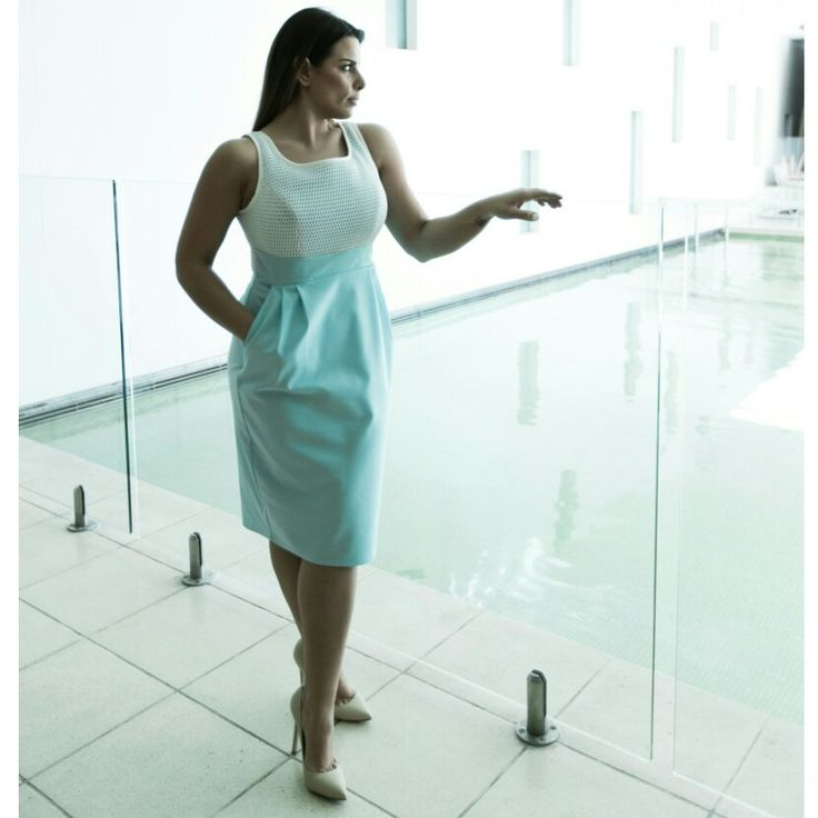 Fashion dress cocktail revoque