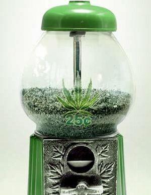 the best candy dispenser i have EVER SEEN ( marijuana cannabis ) http://www.pinterest.com/thathighguy