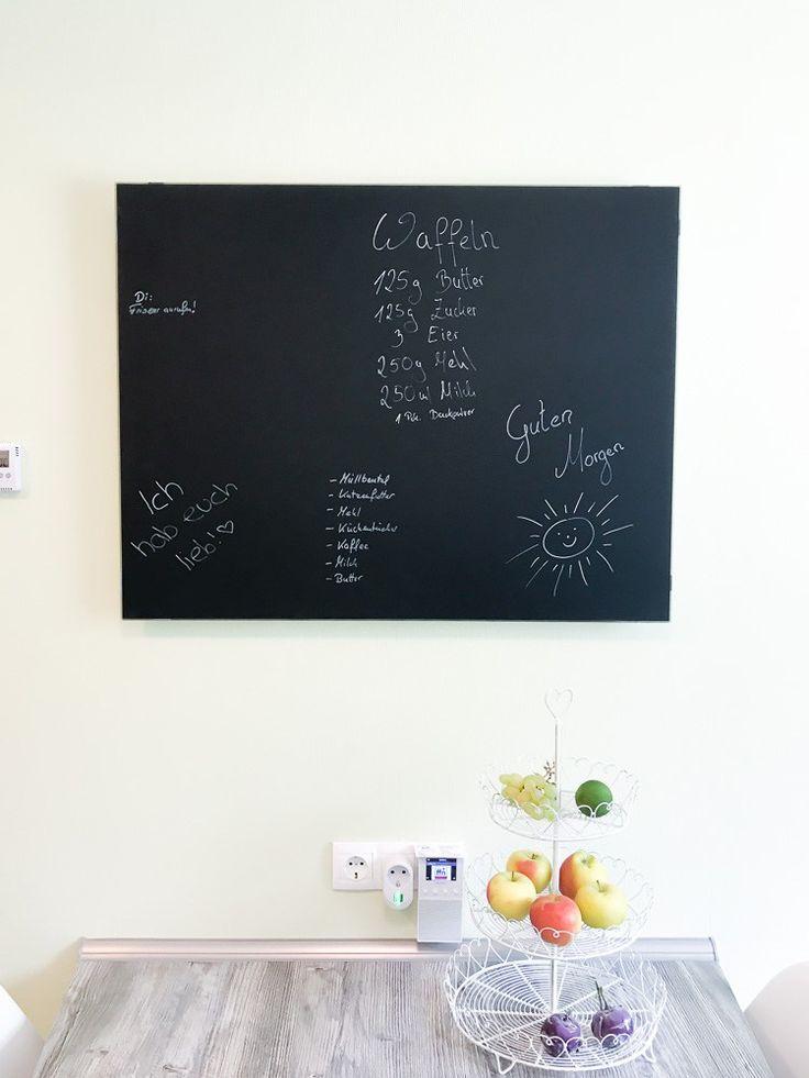 Küchenideen Infrarotheizung  Küchenplanung Kücheneinrichtung