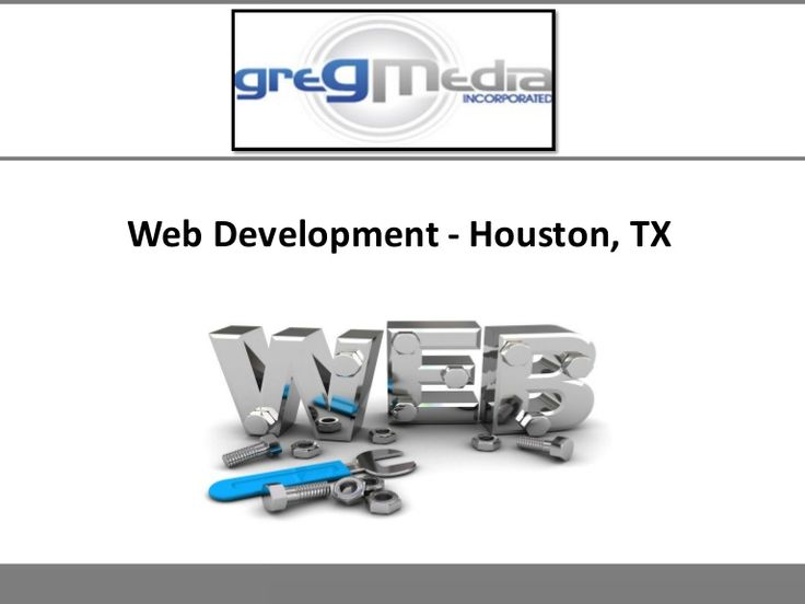 GregMedia, Inc. provides web designing services to the business firms in Houston, TX. The company offers cost-effective web design including graphic designing, logo designing, banner design, e-commerce website design, iPhone/ Android app UI design etc. For more information, call at (281) 394-1605