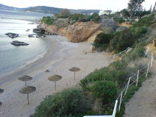 Πέντε κρυμμένες παραλίες στην Αττική - Ο παράδεισος είναι τόσο κοντά [εικόνες] | iefimerida.gr