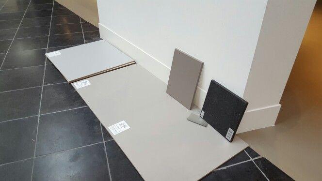 Keuken vloer-front-blad