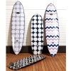 If It's Hip, It's Here: Stylish Surfcrafts from Coco Republic. Mini Malibu and Mini Simmons Surfboards.