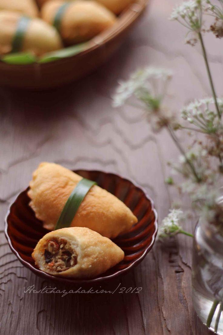 HESTI'S KITCHEN : yummy for your tummy: Panada (Menado)