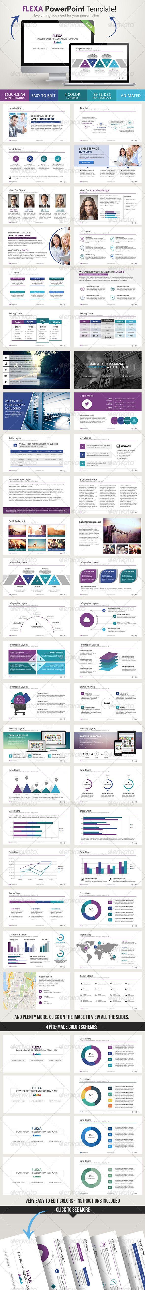 Website powerpoint presentation