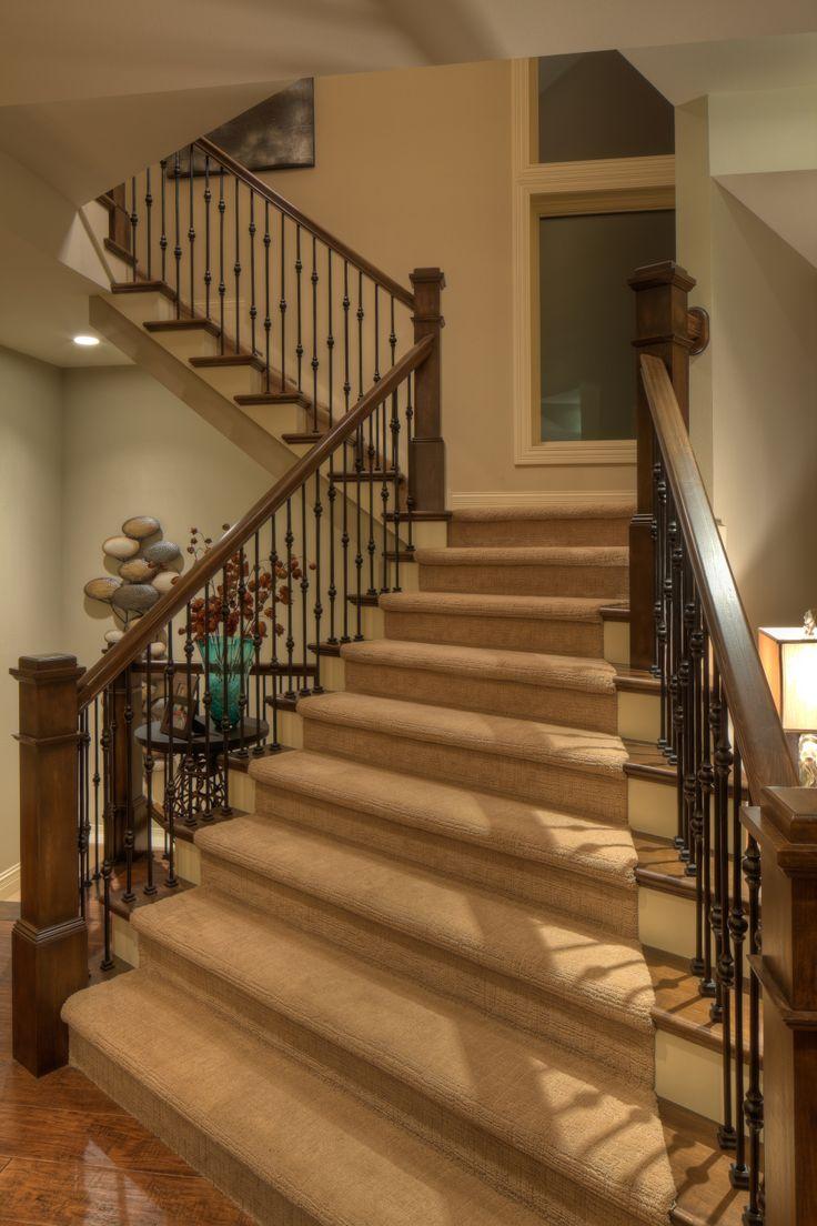 Custom home designed by Madison, WI residential designer Udvari-Solner Design Company.