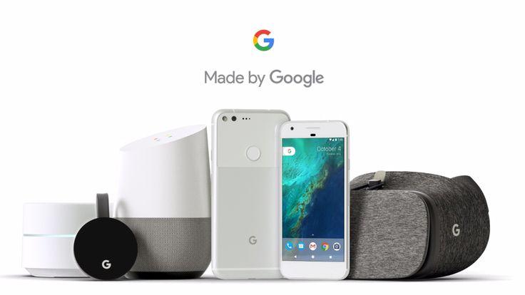 """El Futuro de Google o mejor dicho de Android   El 4 de Octubre vimos la tan esperada presentación siendo honestos con ustedes fué la primera vez que vi alguna de ellas mi razón porque quería poder entender por mi mismo la visión de Google y de lo que viene en el futuro cercano. He leído en diferentes medio que sigo muchas versiones aquí les ofrezco la mía.  Sundar Pichai (CEO) dijo una frase clave para saber en la dirección a la cuál Google apunta """"From mobile first to AI-first"""" en español…"""