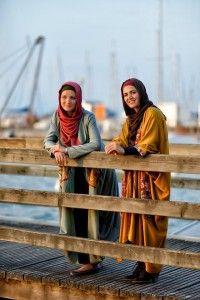 Stuff We Love:Kaftan Style Abaya.
